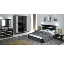 Модульная спальня Альба 01
