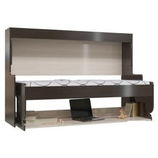 Кровать-стол трансформер Денди