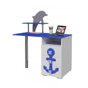 Стол письменный Кораблик
