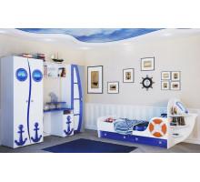 Набор детской мебели Кораблик 01