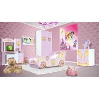 Набор детской мебели Леди