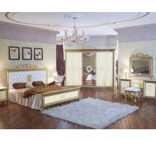 Модульная спальня Орлеан 02