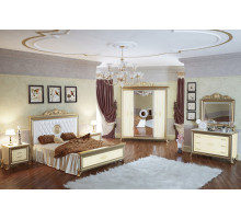 Модульная спальня Орлеан