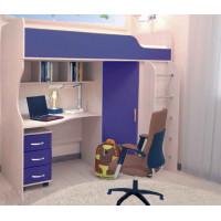 Универсальный детский комплекс Ральф синий