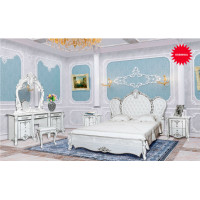 Модульная спальня Зефир