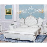 Кровать Зефир