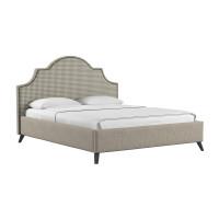 Кровать Даная латте