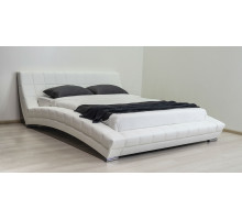 Кровать Дрим (цвет белый)