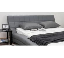 Кровать Дрим (цвет серый)