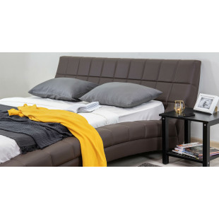 Кровать Дрим (шоколад)