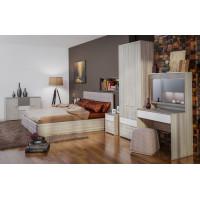 Модульная спальня Ирэна 01