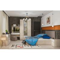 Модульная спальня Ирэна 02