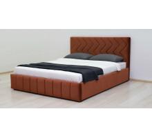 Кровать Капри Лекко терра (кирпичный)