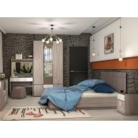 Модульная спальня Ксения 02