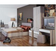 Модульная спальня Ксения