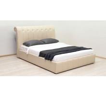 Кровать Мишель (цвет сливочный)