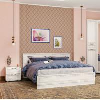 Кровать Сюзанна 01