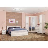 Модульная спальня Сюзанна 02