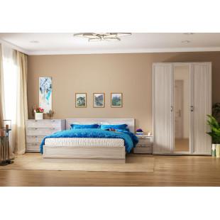 Модульная спальня Сюзанна 01