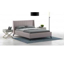 Кровать Юна велюр (ява)