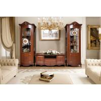 Мебель для гостиной Анданте орех