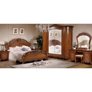 Модульная спальня Анданте 01