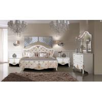 Модульная спальня Арианна (глянец)