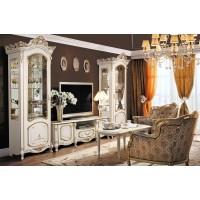 """Мебель для гостиной """"Беатрис"""" беж"""