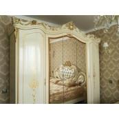Спальня Беатрис крем