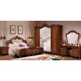 Спальня Беатрис орех