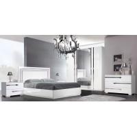 Модульная спальня Фелисия 02