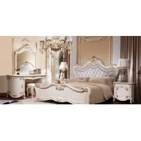 Модульная спальня Элия беж
