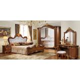 Спальня Элия орех