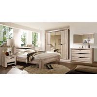Модульная спальня Камилла Дуб Каньон