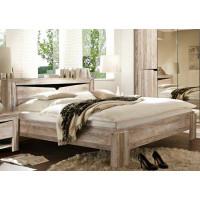 Кровать Камилла Дуб Каньон