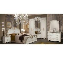 Модульная спальня Лукреция беж