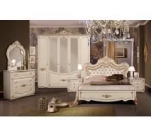Модульная спальня Октава