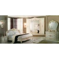 Модульная спальня Деметра 02 Спецпредложение