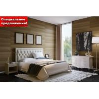 Кровать Лорена chester celine 01 спецпредложение