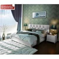 Кровать Николь с ПМ chester celine 01 спецпредложение