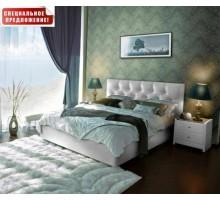 """Спепредложение кровать """"Николь"""" с ПМ chester celine 01"""