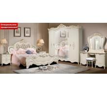Модульная спальня Беатрис беж спецпредложение