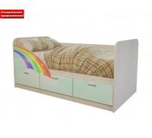 Кровать Малыш с матрасом спецпредложение