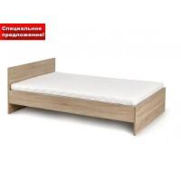 Кровать Комфорт с матрасом спецпредложение