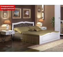Кровать с тумбами Моне спецпредложение