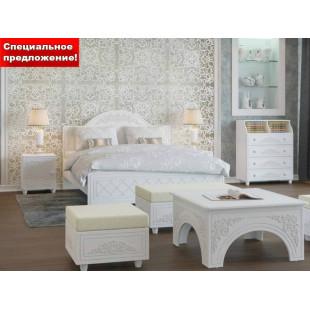 Кровать Мэри Премиум спецпредложение