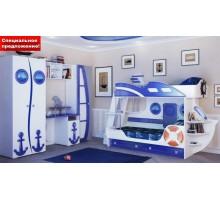 Детская мебель Кораблик спецпредложение