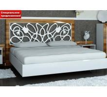 Кровать Флёр спецпредложение
