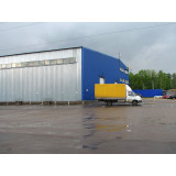 Открытие нового склада!