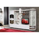 Встречайте новую мебель для гостиной